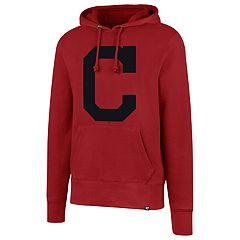 Men's Cleveland Indians Headline Hoodie