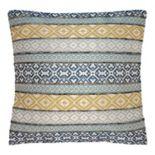 Spencer Home Decor Native Stripe Throw Pillow