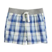 Baby Boy Jumping Beans® Print Pull-On Shorts