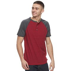 Men's Urban Pipeline® Ultimate Baseball Henley
