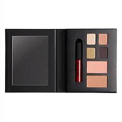 NYX Professional Makeup Lip, Eye & Face Palette – Santiago