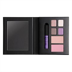NYX Professional Makeup Lip, Eye & Face Palette – Bangkok