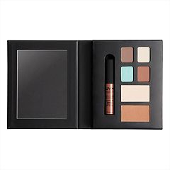 NYX Professional Makeup Lip, Eye & Face Palette – Los Angeles