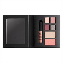 NYX Professional Makeup Lip, Eye & Face Palette – London