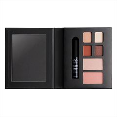 NYX Professional Makeup Lip, Eye & Face Palette – Moscow