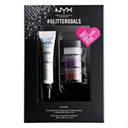 NYX Professional Makeup #GlitterGoals Set - Shade 03