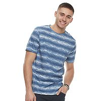 Men's Urban Pipeline® Striped Tee