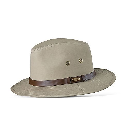 Men's Stetson Gable Safari Hat