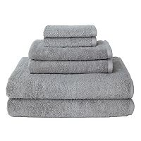 Crowning Touch Amaze 6 pc Bath Towel Set