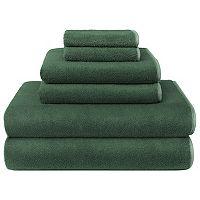 Crowning Touch Amaze 6 pc Bath Towel Set