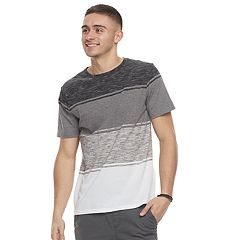 Men's Urban Pipeline Striped Tee