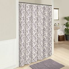 Marble Hill Tanner Shower Curtain