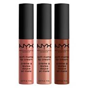 NYX Professional Makeup Soft Matte Lip Cream Set 13
