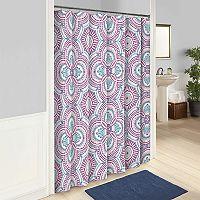 Vue Aura Shower Curtain