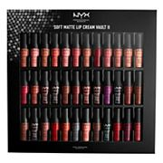 NYX Professional Makeup Soft Matte Lip Cream Vault II