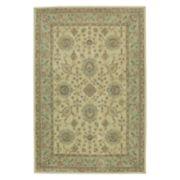 Mohawk® Home Studio Ansley EverStrand Framed Floral Rug