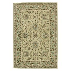 Mohawk® Home Studio Ansley EverStrand Framed Floral Rug