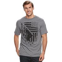 Big & Tall Apt. 9 ® Legal Possession Americana Flag Tee