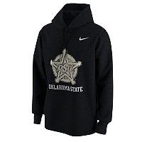 Men's Nike Oklahoma State Cowboys Camo Pack Hoodie
