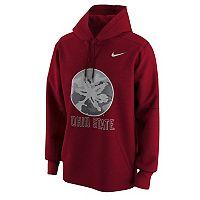 Men's Nike Ohio State Buckeyes Camo Pack Hoodie