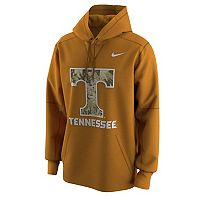 Men's Nike Tennessee Volunteers Camo Pack Hoodie