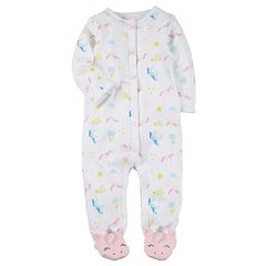Baby Girl Carter's Unicorns Sleep & Play