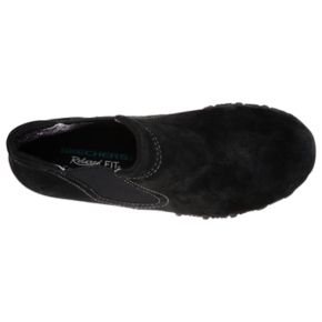 Skechers Relaxed Fit Bikers Londoner Women's Ankle Boots