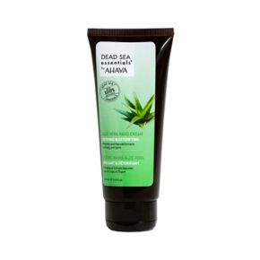Dead Sea Essentials by AHAVA Aloe Vera Hand Cream