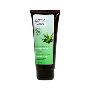 Dead Sea Essentials by AHAVA Aloe Vera Hand Cream