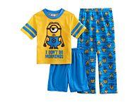 Character Pajamas