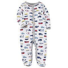 Baby Boy Carter's Vehicles Sleep & Play