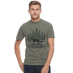 Men's SONOMA Goods for Life™ 'Lost Fox Brewing Co.' Tee