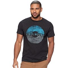 Men's SONOMA Goods for Life™ Vinyl Hound Tee