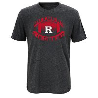 Boys 8-20 Rutgers Scarlet Knights Satellite Tee