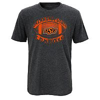 Boys 8-20 Oklahoma State Cowboys Satellite Tee