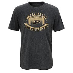 Boys 8-20 Purdue Boilermakers Satellite Tee