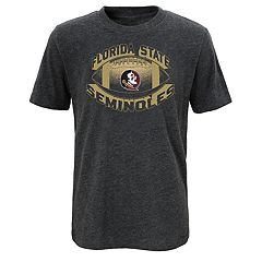 Boys 8-20 Florida State Seminoles Satellite Tee
