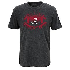 Boys 8-20 Alabama Crimson Tide Satellite Tee