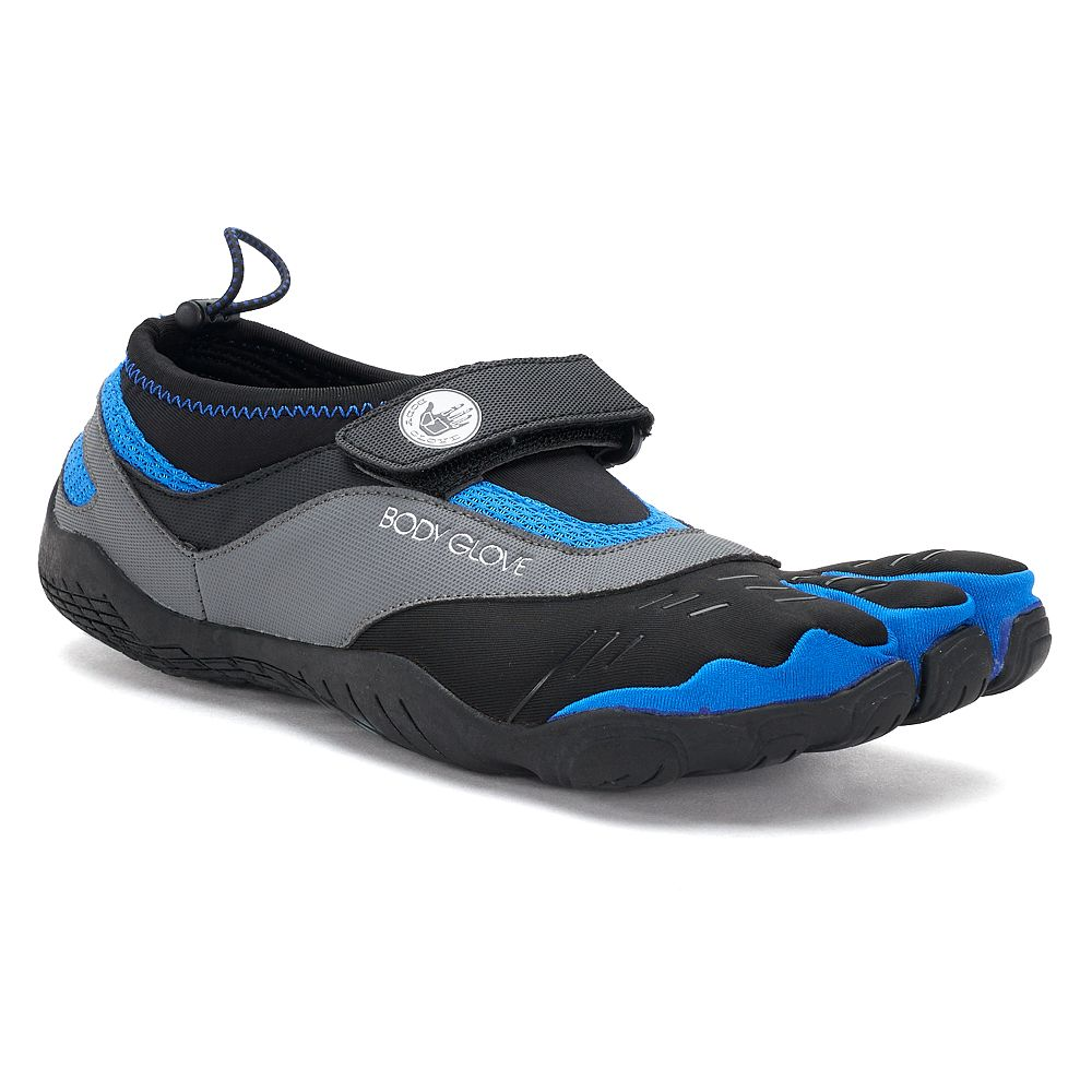 4814ddb30f2a Body Glove 3T Barefoot Max Men s Water Shoes