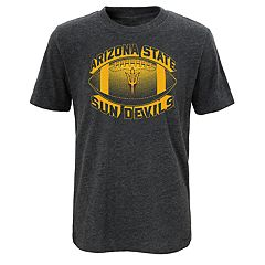 Boys 8-20 Arizona State Sun Devils Satellite Tee