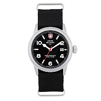 Swiss Military by Charmex(CX) Men's Watch - 78335-8-B