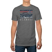 Men's Chevrolet 'An American Classic' Tee