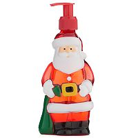Simple Pleasures Santa Claus Hand Soap