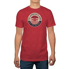 Men's Chevrolet 'The American Classic' Tee