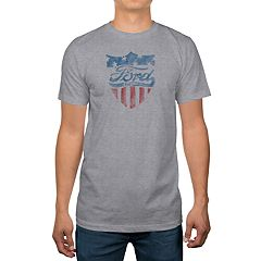 Men's Ford Americana Logo Tee
