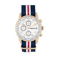 Head Men's Open Chronograph Watch - HE-005-04