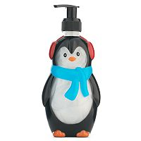 Simple Pleasures Penguin Hand Soap