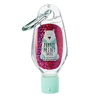 Simple Pleasures Peppermint Swirl Antibacterial Hand Sanitizer