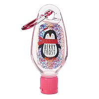 Simple Pleasures Berry Frost Antibacterial Hand Sanitizer