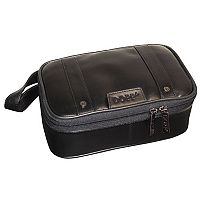 Men's DOPP Veneto Top-Zip Travel Kit